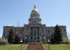 Colorado State Capitol (jimbowen0306) Tags: usa america us colorado unitedstates denver capitol co statecapitol denverco capitols statecapitols coloradostatecapitol sp570uz sp570 olympussp570uz olympussp570