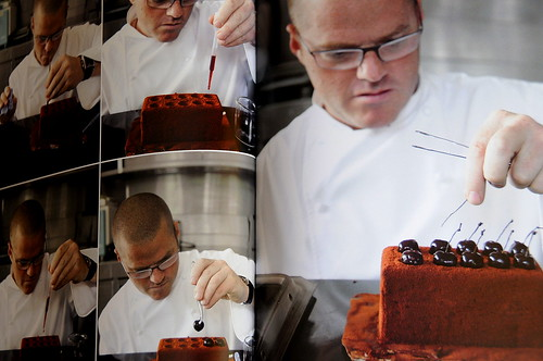 "Heston Blumenthal's ""In Search of Perfection"" - The Black Forest Gateau"