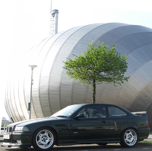 1995 Bmw M3: Flickriver: Photoset 'BMW E36 M3 GT Individual (1995)' By
