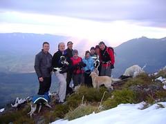 TNAB 2008 Mailbox Peak