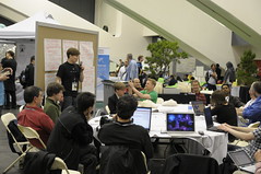 Startup Camp > Base Camp, CommunityOne, Moscone Center