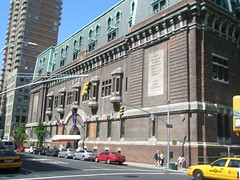 69th Regiment Armory by Rafael Chamorro, on Flickr