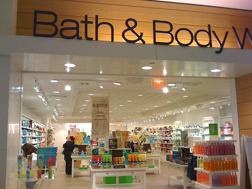 Bath & Body Works - Taken With An iPhone