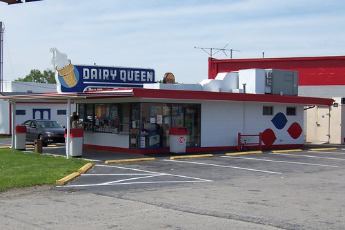 Shelbyville Dairy Queen