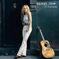 Sheryl Crow - Detours [CD cover] (2008)