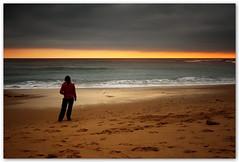 Only a Woman's Heart (Silvia de Luque) Tags: ocean sunset españa woman atardecer andalucía mujer spain cádiz ♥ cañosdemeca océano eleanormcevoy alhambra2006 silviadeluque mywinners abigfave infinestyle lovethetunes onlyawomansheart poseidonsdance
