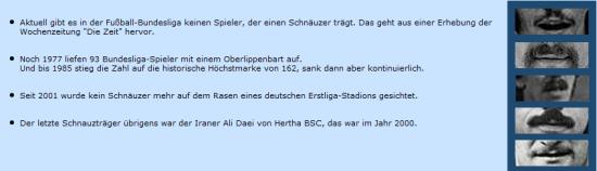 Bundesliga Rotzbremsen Statistik