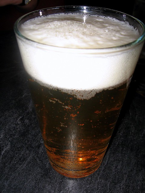 Cold Beer for Friday