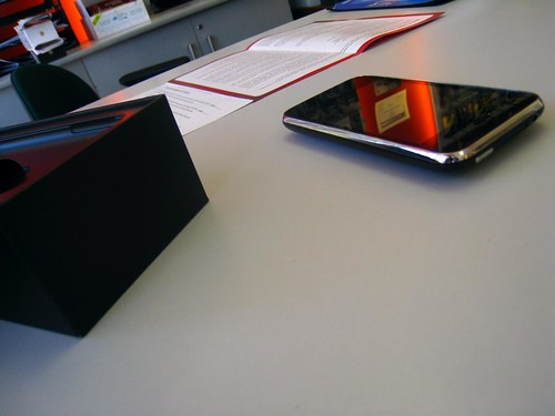 iPhone 3G Activation