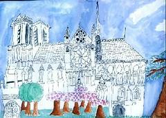 GEZA Notre Dame de Paris