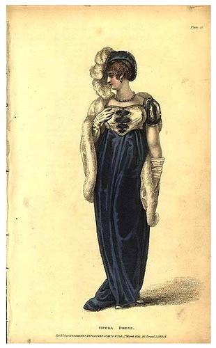 Evening dress2 1809
