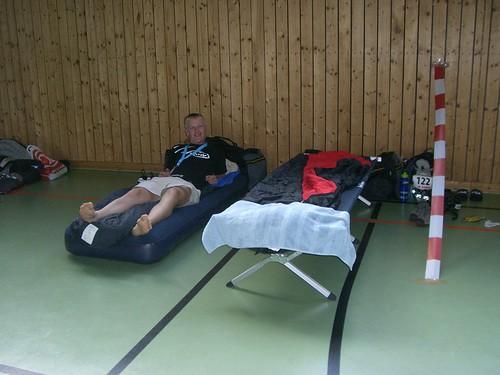 Camp Oberammergau