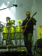Umphrey's McGee @ Charter One Pavilion, Chicago 07/19/08