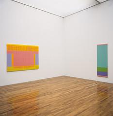 Talea, 2001 . Ipercromo, 2001 (Antonio Catelani) Tags: italian artist antonio visual bludenz kunstverein catelani