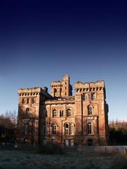 Lennox Castle 2