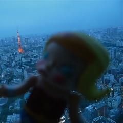 Tokyo 2008 - Roppongi Hills - Tokyo City View (3)
