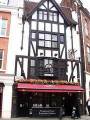 Picture of Masons Arms, W1S 1PY