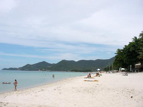 koh samui- chaweng beach-チャウエンビーチ4