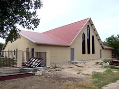 KUMC New Life Center 080608