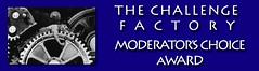 Mod's Choice Blue (by funkybug)