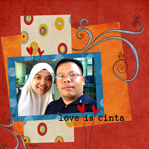 loveiscinta