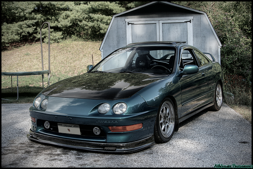 Team Integra Forums - Team Integra > General > Appearance > Mugen ...