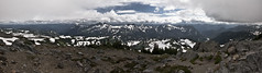 Mt_Rainier_6136-Edit (absencesix) Tags: travel sky panorama snow mountains nature weather clouds washington nationalpark unitedstates iso400 july noflash mountrainiernationalpark northamerica 1020mm 2008 locations locale verticalstitch 13mm canoneos30d geocity camera:make=canon exif:make=canon exif:iso_speed=400 apertureprioritymode july262008 hasmetastyletag naturallocale summer2008travel selfrating4stars exif:focal_length=13mm 11000secatf11 geostate geocountrys exif:lens=100200mm exif:model=canoneos30d camera:model=canoneos30d exif:aperture=11 subjectdistanceunknown mountrainierwa07262008
