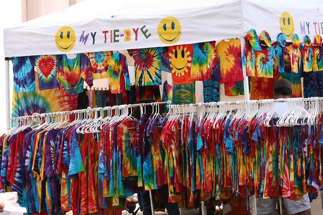 Vendor: Tie-dye
