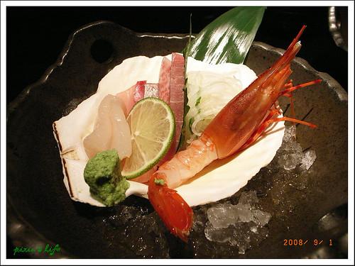三井日本料理026