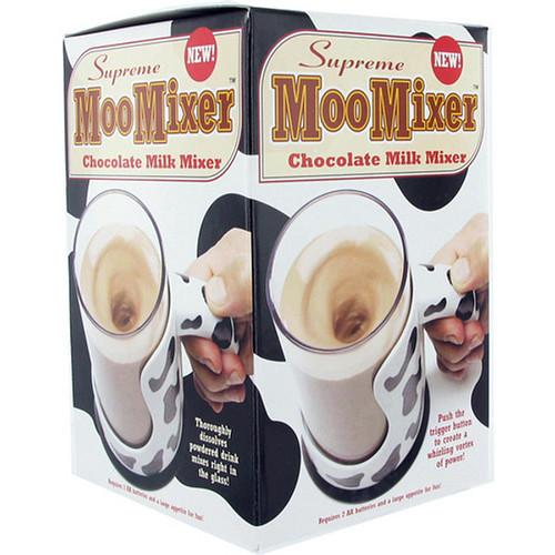 Moon mixer