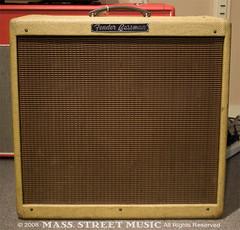 Fender 1959 Bassman (2646-1)