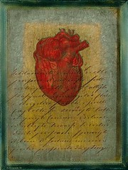 Cosas del corazon (armando moncada) Tags: collage vintage heart antique digitalart coeur corazon core curazao alteredart exvoto digitalcollage mexicanart retablo vintagecollage artemexicano collagedigital armandomoncada ateredart