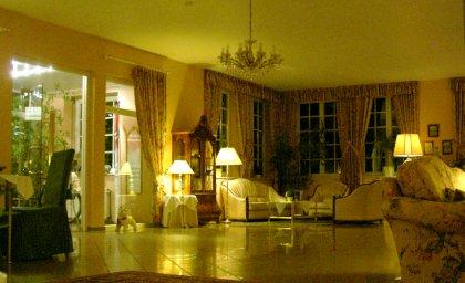 Lobby Hotel Bornmühle