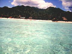 Muri Beach