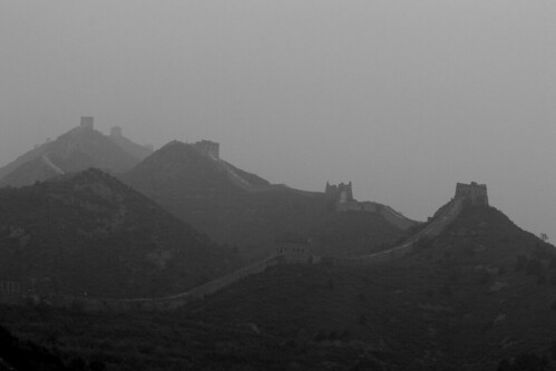 Great Wall (by niklausberger)