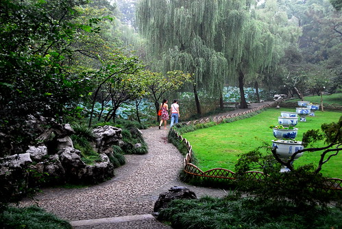 Ancient Chinese GardensHome design and Decorating