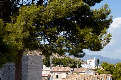 Sagunto Castele Forum-2