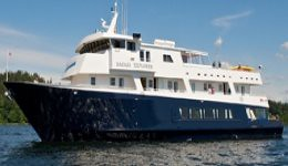 American Safari Cruises