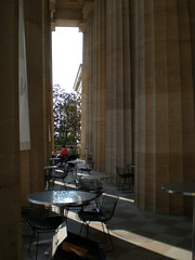 national portrait gallery porch