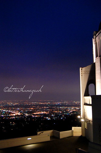 Griffith Observatory 126