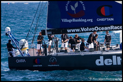 VOR 08/09 - Alicante (Alex Stoen) Tags: canon eos spain sailing wind alicante vor regata volvooceanrace canon70200f28l deltalloyd canonef70200mmf28lisusm inportrace 40d volvoopen70 alexstoenphotography