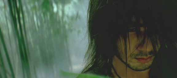 Storm Riders: Feng Yun - Hung Ba Tin Ha (1998) XviD DVDrip