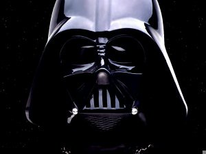 Darth Vader Photo
