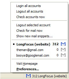 gmailmanager