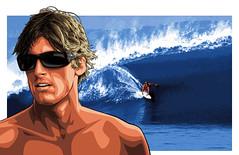 Oakley Bruce Irons Artwork [Ad 1] (Mel Marcelo) Tags: sunglasses illustration poster surf vectorart surfing shades oakley grafx adobeillustrator magazinead prosurfer bruceirons adartwork paulschulte melmarcelo meltendo mpyregraphics melitomarcelo