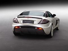 2009 Mansory Mercedes-Benz McLaren SLR Renovatio new pictures