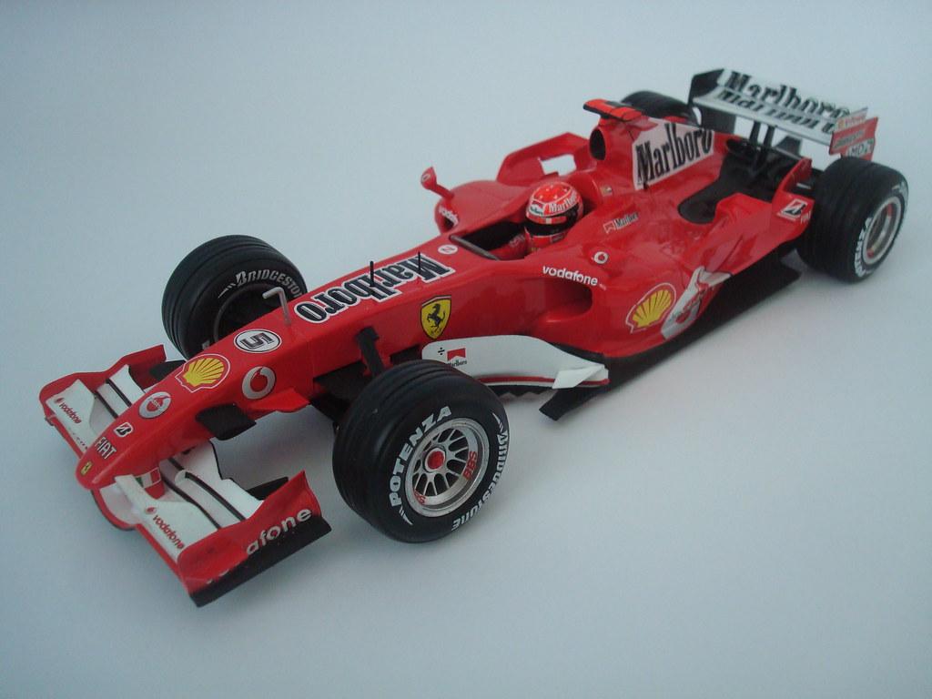 The Worlds Best Photos Of Hotwheels And Michaelschumacher Flickr Elite 143 Ferrari Fxx Michael Schumacher F248 Zeck91 Tags Formulaone 118