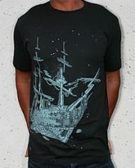 Фото 1 - T-shirt для космонавта