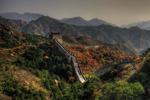 The Great Wall of China (6) por g_heyde.