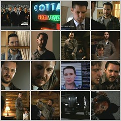 Criminal Minds with Wil Wheaton